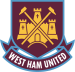 The most-recent change to the crest came in summer 2016, with a new shape based on the bow of HMS Warrior, the first armour-plated, iron-hulled warship built and launched at Thames Ironworks in 1860. The claret and blue colours remain prominent, with a new, modern, digital-friendly typeface and the addition of the word 'London' (pictured above, right), in reference to both the Club's move to the Olympic Stadium on Queen Elizabeth Olympic Park and its growing global standing.